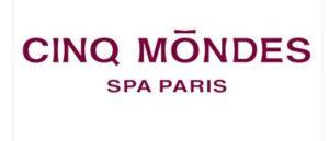 Cinq mondes Paris